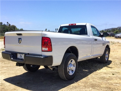 2017 Ram 3500 Regular Cab Pickup #7R0897 - photo 6