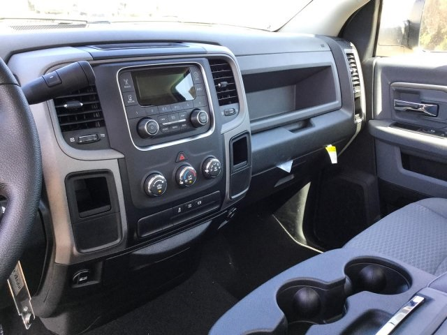 2017 Ram 3500 Regular Cab Pickup #7R0926 - photo 12