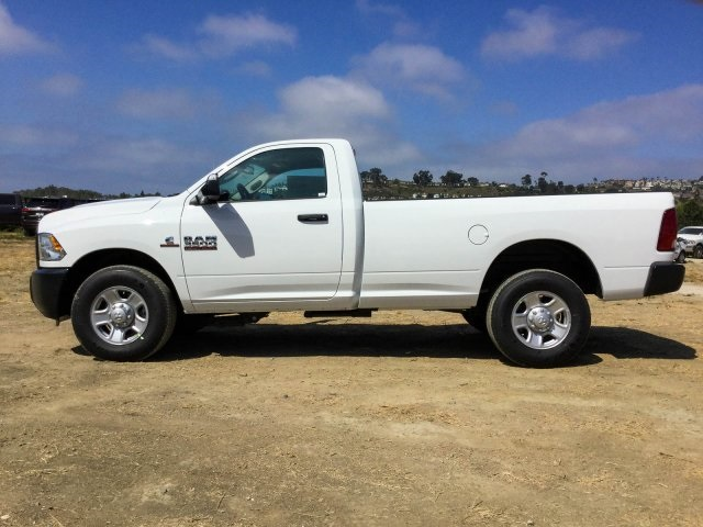 2017 Ram 3500 Regular Cab Pickup #7R0926 - photo 16