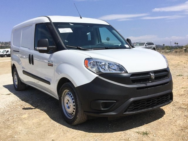 2017 ProMaster City Cargo Van #7R0949 - photo 4
