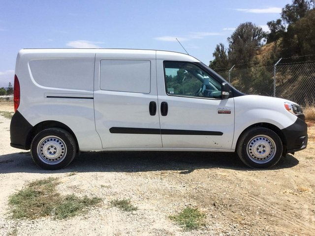 2017 ProMaster City Cargo Van #7R0949 - photo 5