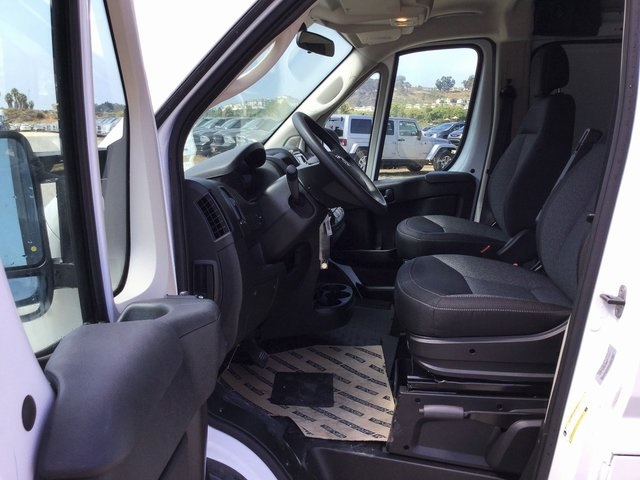 2017 ProMaster 1500 Low Roof, Cargo Van #7R0978 - photo 10