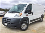 2017 ProMaster 1500 Low Roof Cargo Van #7R0979 - photo 1