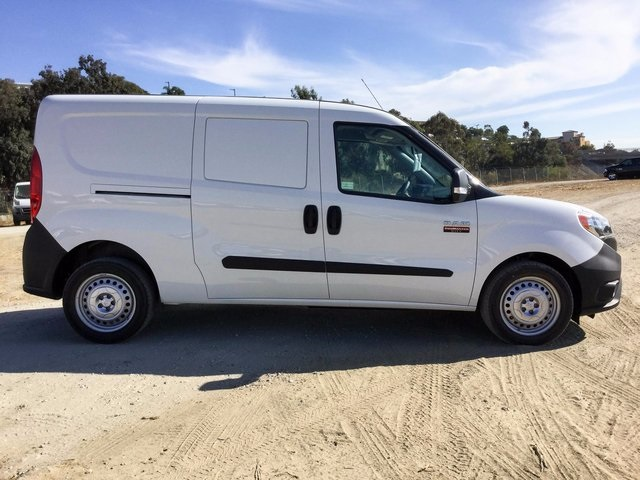 2017 ProMaster City Cargo Van #7R1044 - photo 6