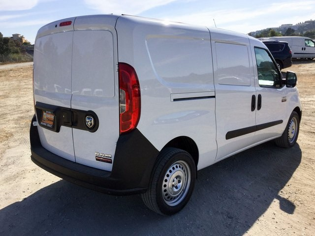 2017 ProMaster City Cargo Van #7R1044 - photo 7