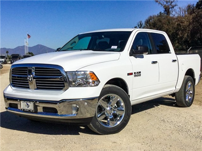 2017 Ram 1500 Crew Cab 4x4, Pickup #7R1181 - photo 1