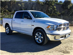 2017 Ram 1500 Crew Cab 4x4, Pickup #7R1181 - photo 4