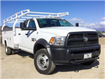 2018 Ram 5500 Crew Cab DRW, Royal Service Bodies Service Body #8R0065 - photo 4