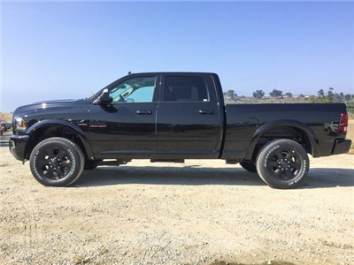 2018 Ram 2500 Crew Cab 4x4 Pickup #8R0071 - photo 5
