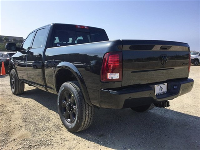 2018 Ram 2500 Crew Cab 4x4 Pickup #8R0071 - photo 2