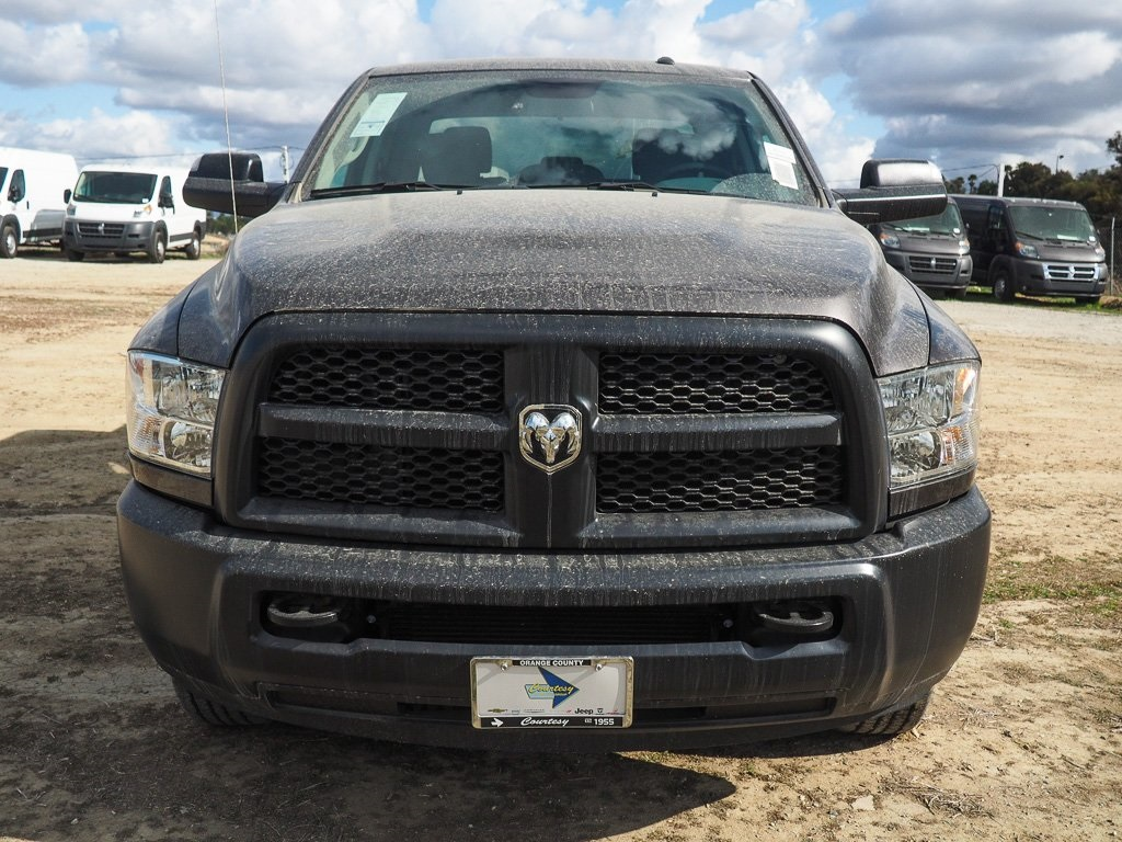 2018 Ram 2500 Crew Cab 4x4, Pickup #8R0079 - photo 3