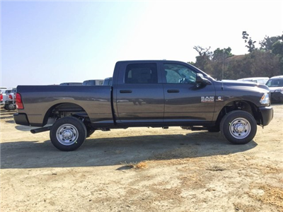 2018 Ram 2500 Crew Cab 4x4, Pickup #8R0079 - photo 7