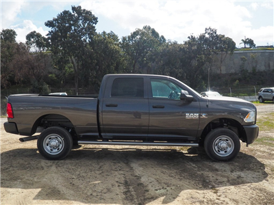 2018 Ram 2500 Crew Cab 4x4, Pickup #8R0079 - photo 5
