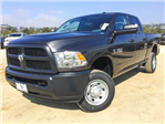 2018 Ram 2500 Crew Cab 4x4, Pickup #8R0079 - photo 1