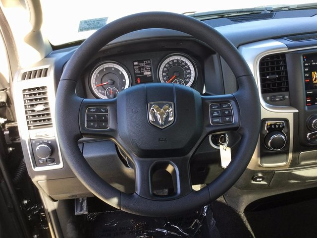 2018 Ram 1500 Regular Cab,  Pickup #8R0124 - photo 11