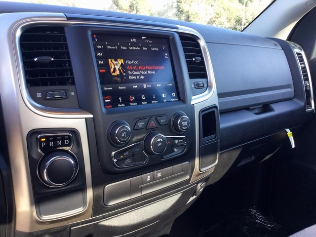 2018 Ram 1500 Regular Cab,  Pickup #8R0124 - photo 12