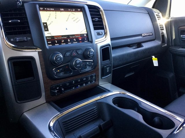 2018 Ram 3500 Crew Cab DRW Pickup #8R0145 - photo 16