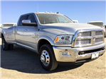 2018 Ram 3500 Crew Cab DRW Pickup #8R0145 - photo 4