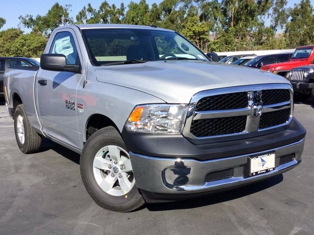2018 Ram 1500 Regular Cab,  Pickup #8R0146 - photo 3