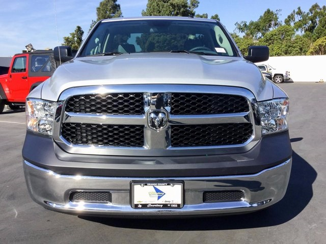 2018 Ram 1500 Regular Cab,  Pickup #8R0146 - photo 4