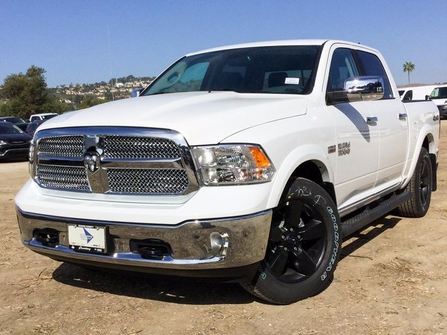 2018 Ram 1500 Crew Cab, Pickup #8R0149 - photo 1