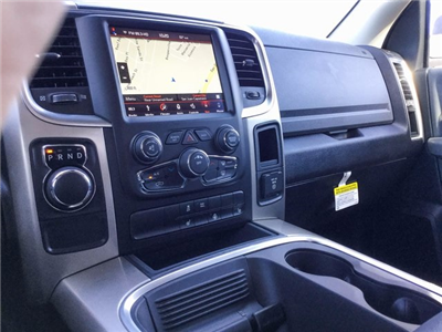 2018 Ram 1500 Crew Cab, Pickup #8R0149 - photo 16
