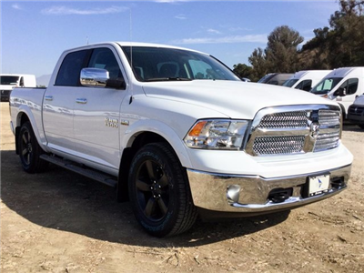 2018 Ram 1500 Crew Cab, Pickup #8R0149 - photo 4