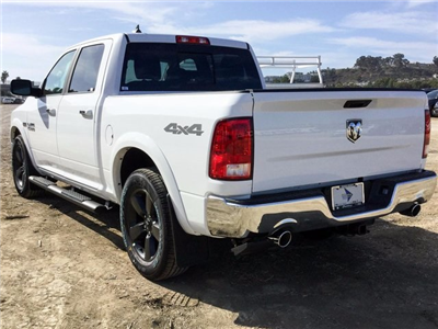 2018 Ram 1500 Crew Cab, Pickup #8R0149 - photo 2