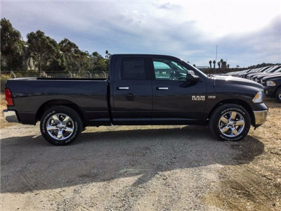 2018 Ram 1500 Quad Cab,  Pickup #8R0176 - photo 5