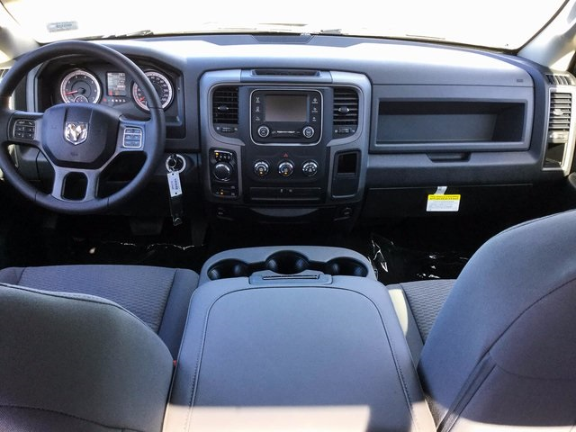 2018 Ram 1500 Quad Cab 4x4, Pickup #8R0178 - photo 12