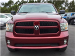 2018 Ram 1500 Quad Cab 4x4, Pickup #8R0189 - photo 4