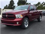 2018 Ram 1500 Quad Cab 4x4, Pickup #8R0189 - photo 1