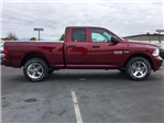 2018 Ram 1500 Quad Cab 4x4, Pickup #8R0189 - photo 8