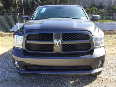 2018 Ram 1500 Quad Cab 4x4,  Pickup #8R0190 - photo 16