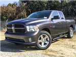 2018 Ram 1500 Quad Cab 4x4,  Pickup #8R0190 - photo 1