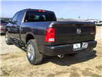 2018 Ram 1500 Quad Cab 4x4, Pickup #8R0190 - photo 2