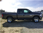 2018 Ram 1500 Quad Cab 4x4, Pickup #8R0190 - photo 4