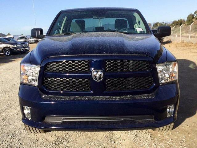 2018 Ram 1500 Quad Cab,  Pickup #8R0197 - photo 3