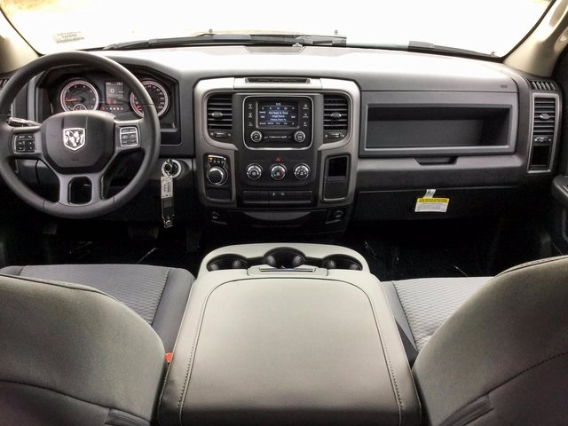 2018 Ram 1500 Quad Cab,  Pickup #8R0197 - photo 13