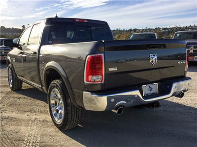 2018 Ram 1500 Crew Cab 4x4, Pickup #8R0201 - photo 2