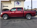 2018 Ram 1500 Crew Cab 4x2,  Pickup #8R0216 - photo 9