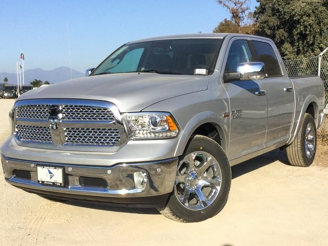 2018 Ram 1500 Crew Cab 4x4 Pickup #8R0236 - photo 1