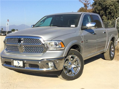 2018 Ram 1500 Crew Cab 4x4, Pickup #8R0236 - photo 1