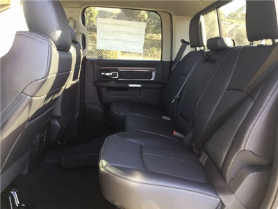 2018 Ram 1500 Crew Cab 4x4, Pickup #8R0236 - photo 14