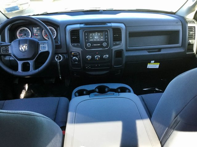 2018 Ram 1500 Quad Cab, Pickup #8R0240 - photo 12