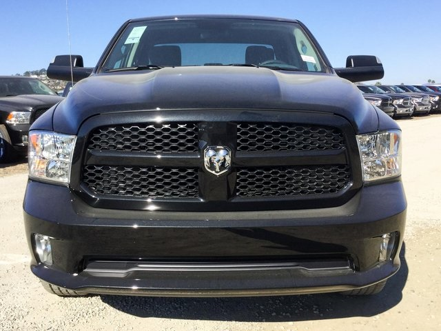 2018 Ram 1500 Quad Cab, Pickup #8R0240 - photo 4
