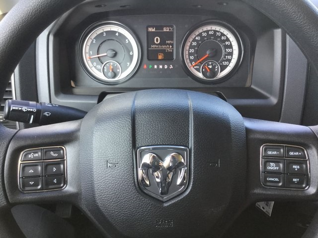 2018 Ram 1500 Quad Cab, Pickup #8R0241 - photo 19
