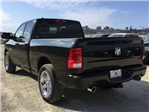 2018 Ram 1500 Quad Cab, Pickup #8R0241 - photo 2