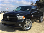 2018 Ram 1500 Quad Cab, Pickup #8R0241 - photo 1