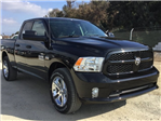 2018 Ram 1500 Quad Cab, Pickup #8R0241 - photo 4